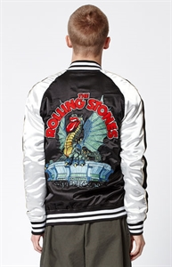 The Rolling Stones Souvenir Jacket