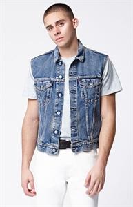 Levi's Floyd Trucker Vest