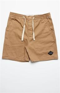 TCSS Mr. Comfort Denim Drawstring Shorts
