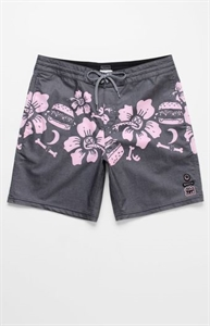 "Billabong Rad Dan Lo Tides 19"" Boardshorts"