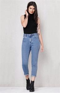 PacSun Boutique Blue Mom Jeans