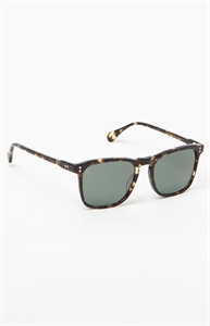 RAEN Wiley Tortoise Sunglasses