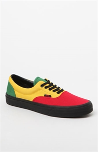 Vans Rasta Era Shoes