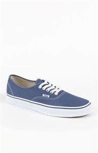 Vans Authentic Navy Sneaker