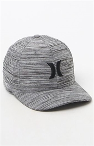 Hurley One And Only Textures Flexfit Hat