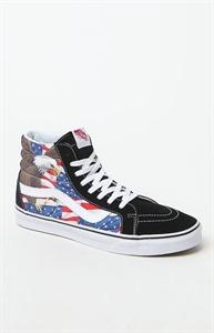 Vans Free Bird Sk8-Hi Reissue Shoes