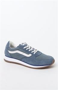 Vans OG Runner Blue Shoes