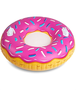 Bigmouth Inc Donut Snow Tube