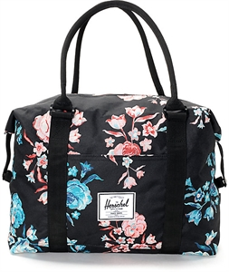 Herschel Supply Co. Strand Pastel Petals 20L Tote Bag