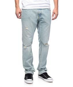 Free World Night Train Westport Regular Fit Jeans