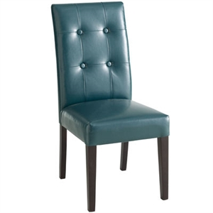 Mason Teal Dining Chair