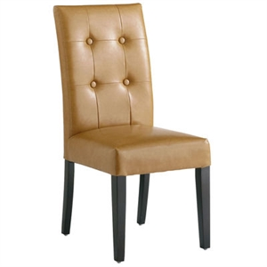 Mason Camel Dining Chair