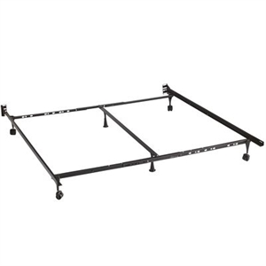 All Size Adjustable Bed Frame